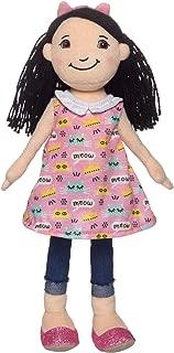 Manhattan Toy Groovy Girls Kat Fashion Doll