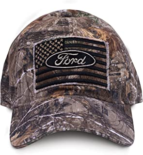 Best ford racing camo hat Reviews