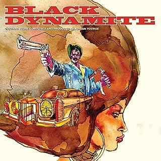 Original Score To The Motion Picture: Black Dynamite