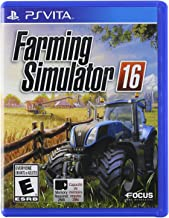 $28 » Farming Simulator 16 - PlayStation Vita