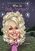 who is dolly parton book