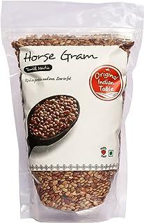 Original Indian Table Horse Gram, 400g