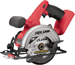 SKIL 5995-01 18-Volt 5-3/8-Inch SKILSAW Circular Saw (Bare-Tool) (No Battery or Charger)