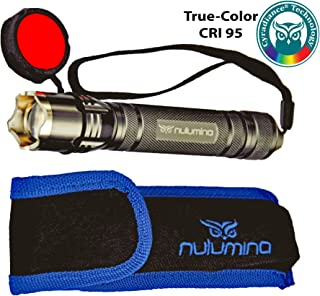 Best flashlight for hunting at night Reviews