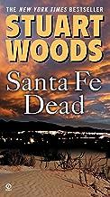 Santa Fe Dead (Ed Eagle Novel Book 3)