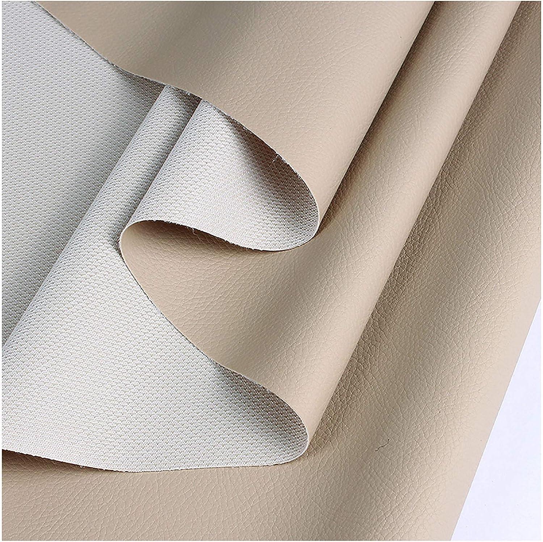 bandezid Cheap Vinyl Fabric Heavy Duty Fort Worth Mall PVC Quality Leatherette wide1.6