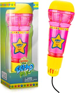 Best magic microphone toy Reviews