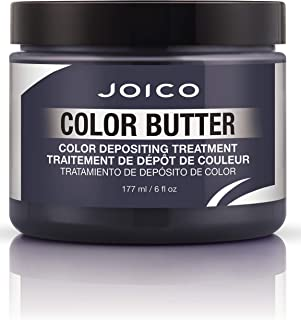 Joico Color Butter, Titanium, 6-Ounce