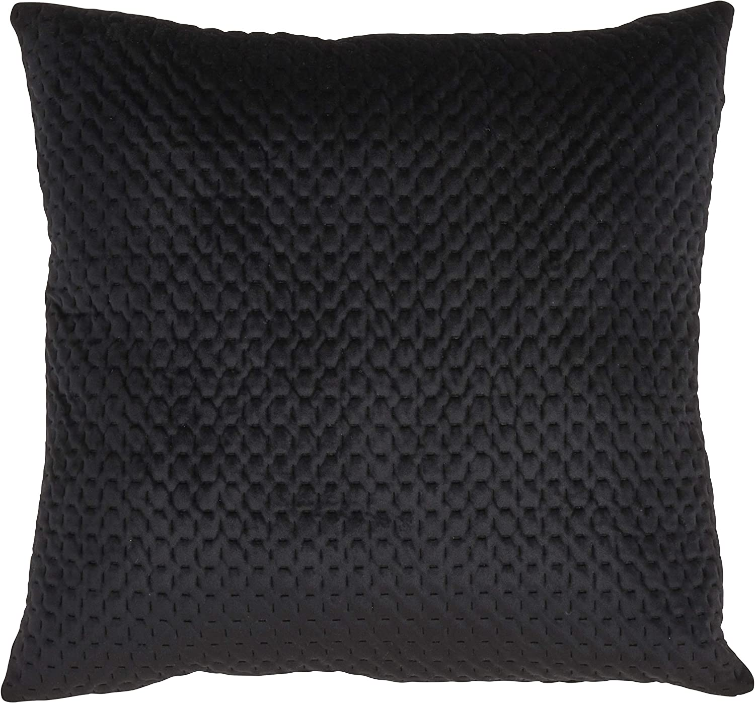 SARO LIFESTYLE Challenge the lowest price of Japan ☆ Padua Collection Pinsonic Poly Pillow with 70% OFF Outlet Velvet