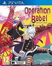 Operation Babel New Tokyo Legacy (PlayStation Vita)