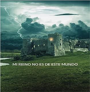 Mi Reino No Es de Este Mundo (Jn 18, 33b-37)