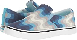 Native Shoes Miles Denim Print
