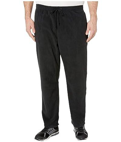 Columbia Big Tall Fast Trektm II Pants (Black) Men