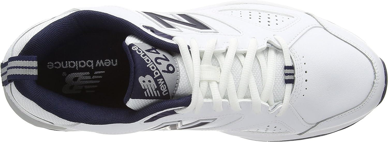Amazon.com   New Balance 624V4, Men's Running Shoes   Road Running