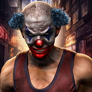 Russian Clown Robbery Master Heist Bank Simulator 3D: Crime City Robbers Mafia Gangsters Adventure Action Thrilling Game Free For Kids 2018
