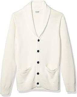 white cardigan mens