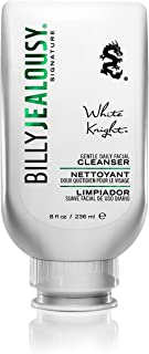 Billy Jealousy White Knight Gentle Daily Facial Cleanser, 8 Fl oz