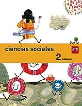 Ciencias sociales. 2 Primaria. Savia - 9788467575118