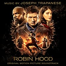 Robin Hood (Original Motion Picture Soundtrack)