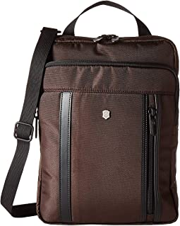 Werks Professional 2.0 Crossbody Laptop Bag