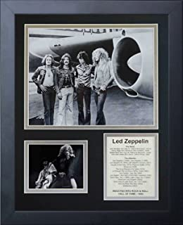 led zeppelin memorabilia