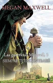 Amazon.es: las guerreras maxwell pack