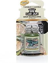 Yankee Candle Car Jar® Ultimate, Sage & Citrus - 1220904
