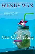 One Good Thing (Ten Beach Road Series Book 5)