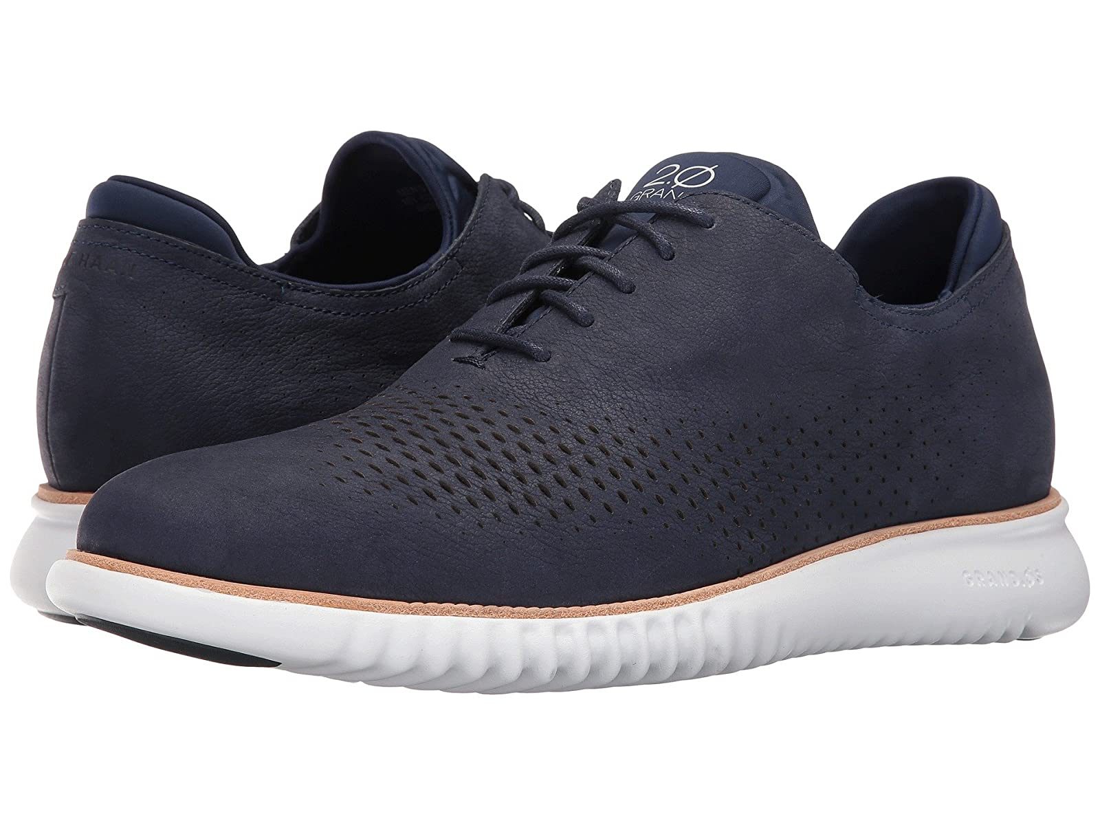 Cole Haan 2.Zerogrand Laser Wing OxfordAtmospheric grades have affordable shoes