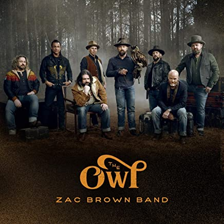 Zac Brown Band - 'The Owl'