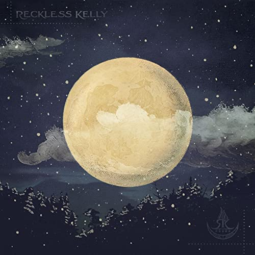 Didnt Mean To Break Your Heart By Reckless Kelly On Amazon Music