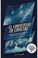 El universo de cristal (Colección Especiales) (Spanish Edition) Kindle Edition