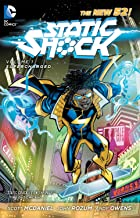 Best static shock new 52 Reviews