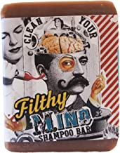 product image for Filthy Mind all natural glycerin BAR SOAP Lavender Grapefruit Sandalwood Vanilla by Filthy Farmgirl