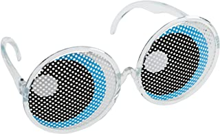 Disguise Women's Bubbles Adult Glasses