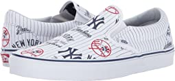 Vans - Classic Slip-On x MLB Collaboration