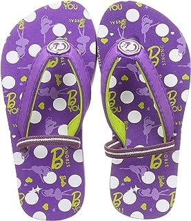 Barbie Girl's Bbpgff2175 Flip-Flops