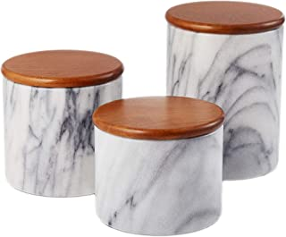 JEmarble Storage Jar (M) (Premium Quality)