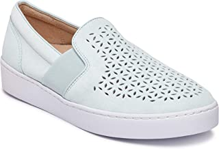 Women's Splendid Kani Slip-on Walking Shoes - Ladies Athleisure Sneakers with Concealed Orthotic Arch Support