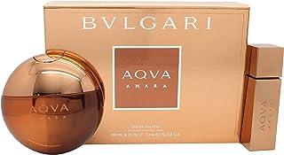 Bvlgari Aqva Amara Eau De Toilette Vapo + Eau De Toilette 115 ml