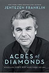 Tierra de diamantes: Descubre lo mejor de Dios ahí donde estás (Spanish Edition) eBook Kindle