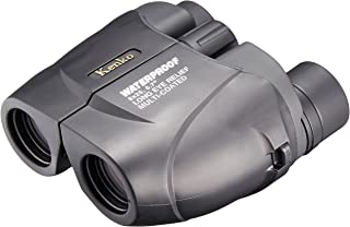 Kenko 双眼鏡 NEW SG New 8×25 SGWP ポロプリズム式 8倍 25口径 完全防水 ツイストアップ見口 ブラック 11744