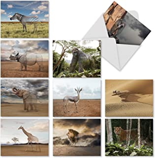 Best wildlife business cards Reviews