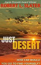 Just Desert (English Edition)