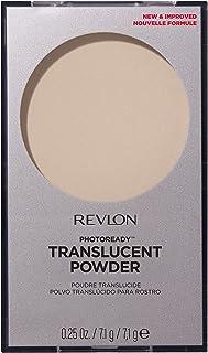 Revlon Photoready™ Translucent Finisher, Translucent