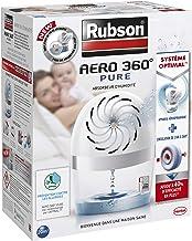 Rubson AERO 360° Pure Absorbeur d'humidité, Assainisseur d'air recommandé par..