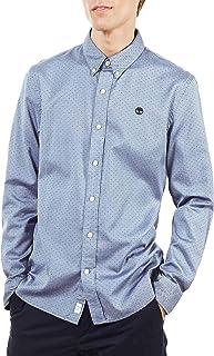 itTimberland ShirtPolo UomoAbbigliamento Camicie Amazon T E q4R5AjL3