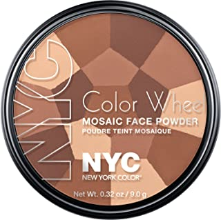 Best nyc bronzer color wheel Reviews