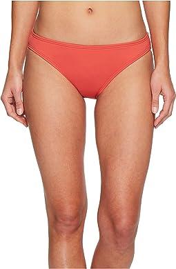 Vince Camuto - Riviera Solids Classic Bikini Bottoms