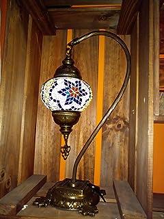 Amazon.es: lamparas tiffany originales - Envío internacional ...